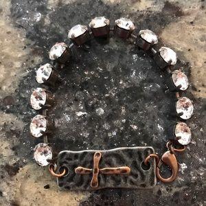 Jewelry - Swarovski bracelet